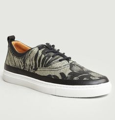 Juliette Lace Trainers