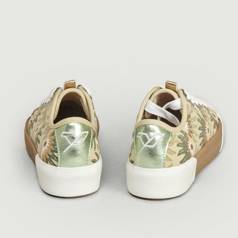 Sneakers Charlie - Patriotic