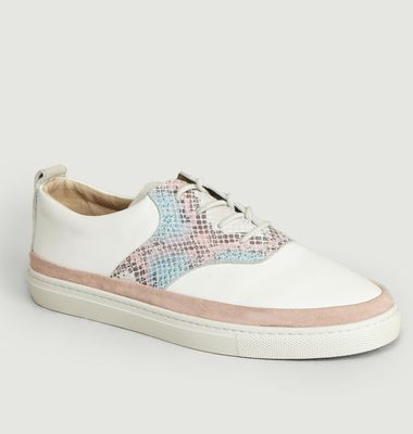 Sneakers Juliett Fox