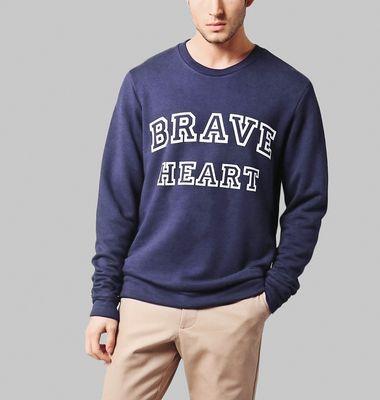 Sweat Brave