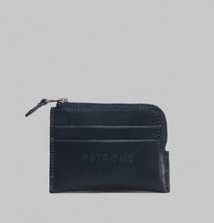 Alexandre Card Wallet