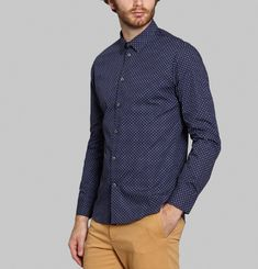 Chemise Woven