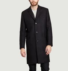 Manteau Forestier
