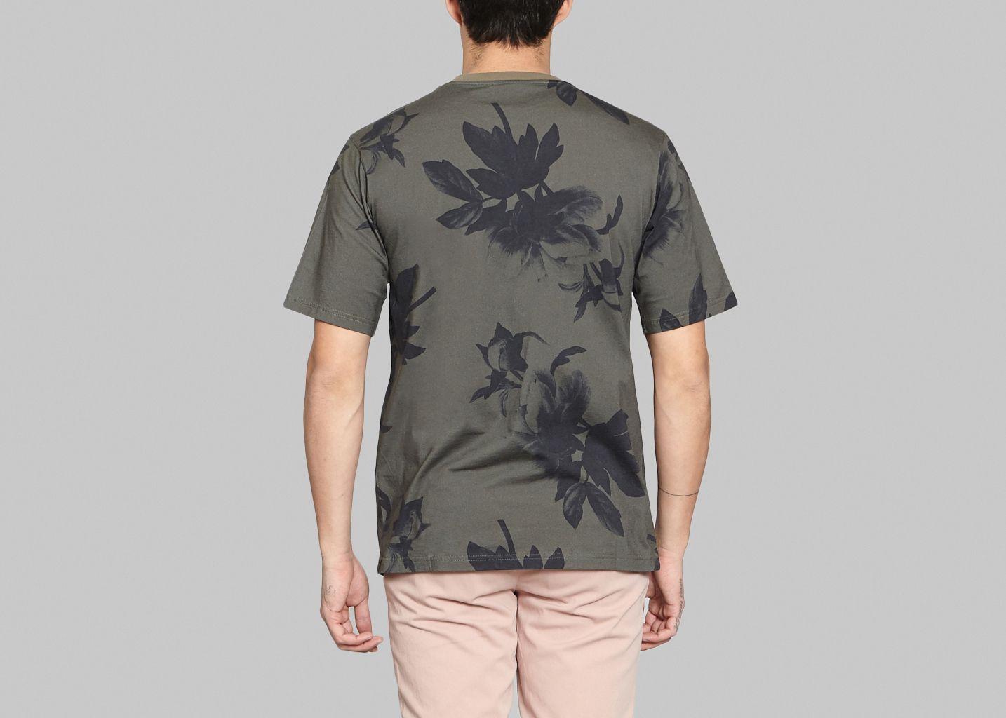 Jonhson T-shirt Khaki Paul   Joe   L Exception 705ddba05b1a