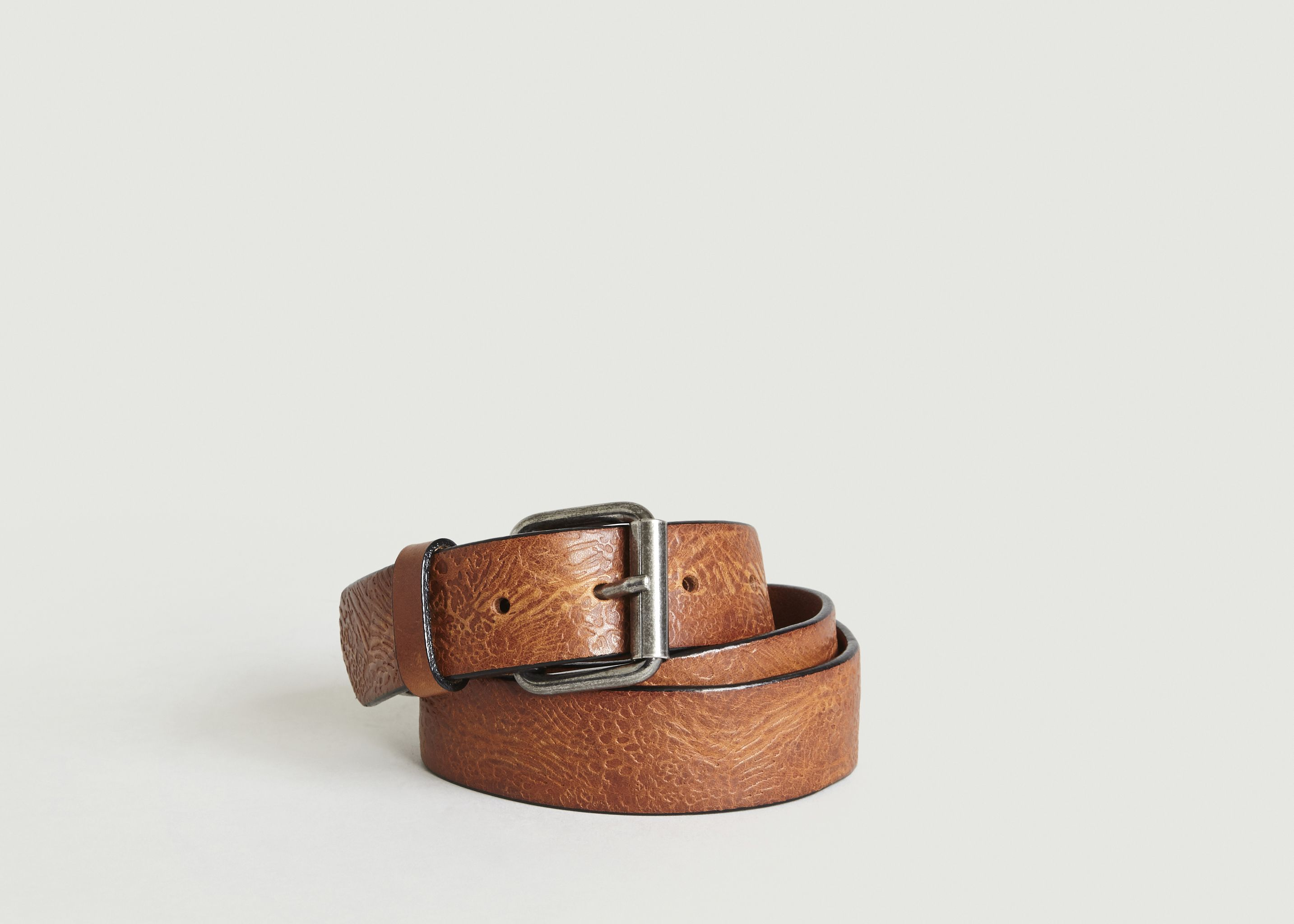 0b0fcb78adea0b Leo Belt Tobacco Paul   Joe   L Exception