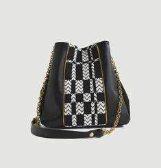 Lucie Bucket Bag