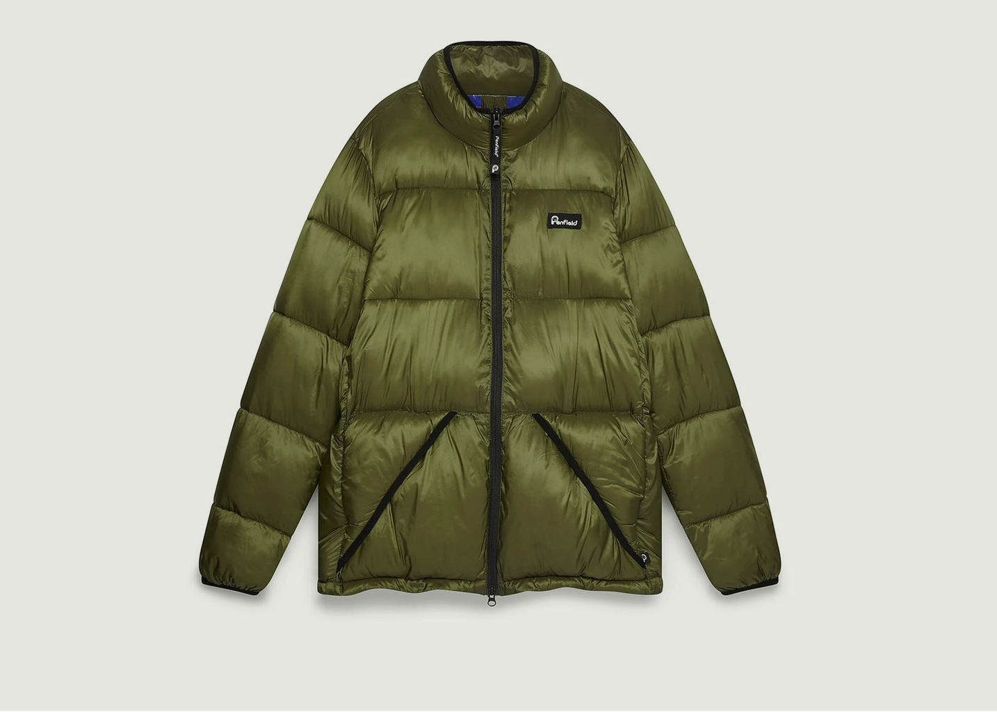 Doudoune Walkabout Olive - Penfield
