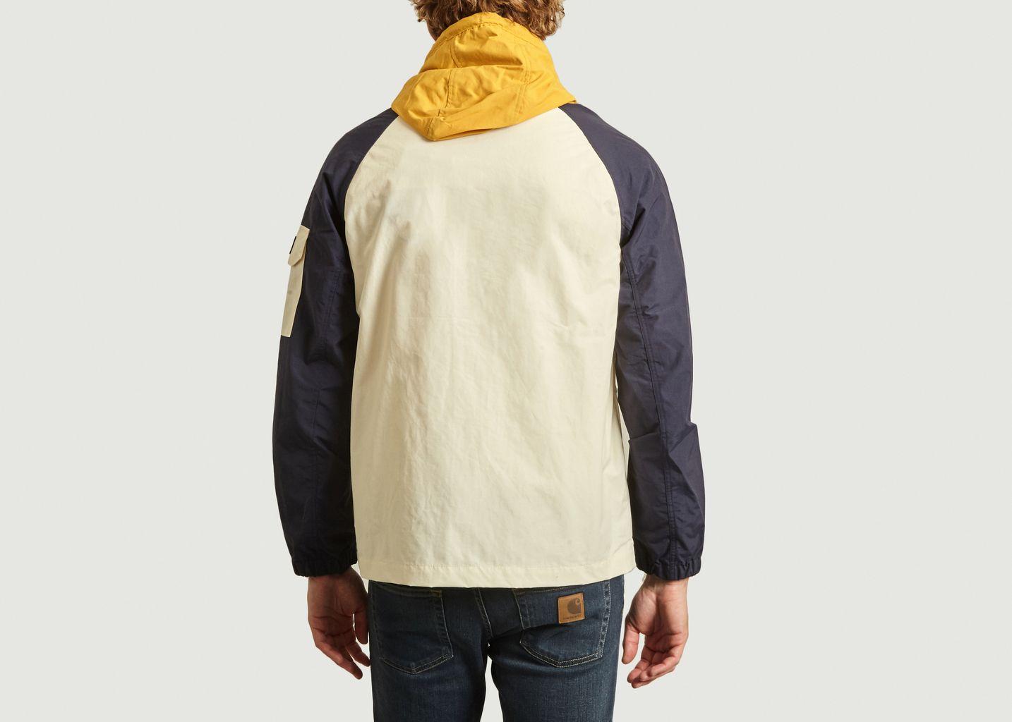 Veste à capuche Halcott Colourblock - Penfield