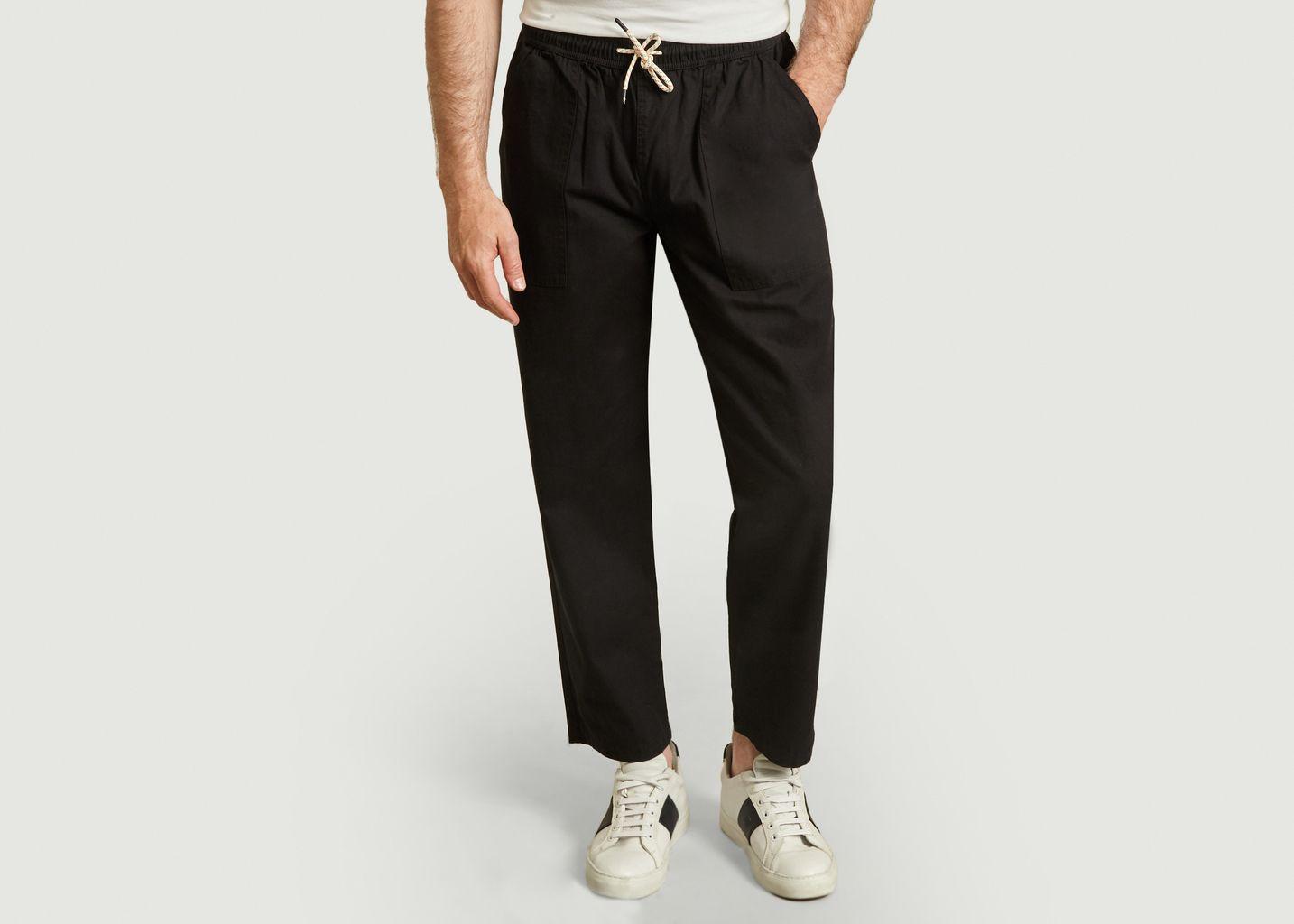 Pantalon droit Renard - Penfield
