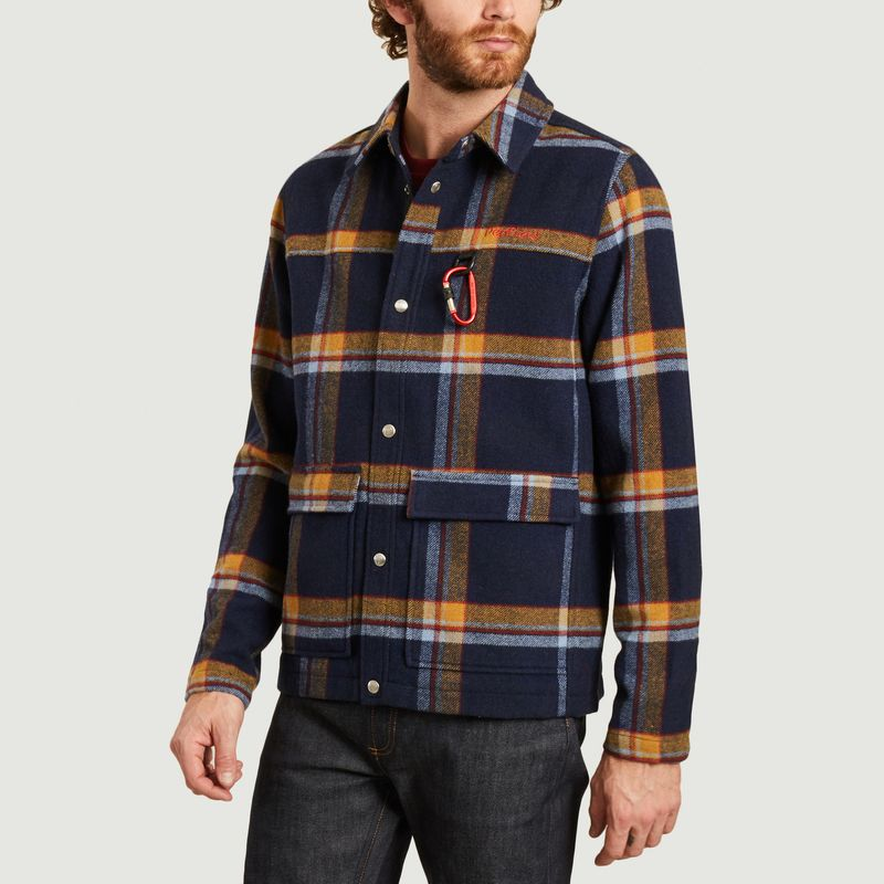 Blouson Billton check  - Penfield
