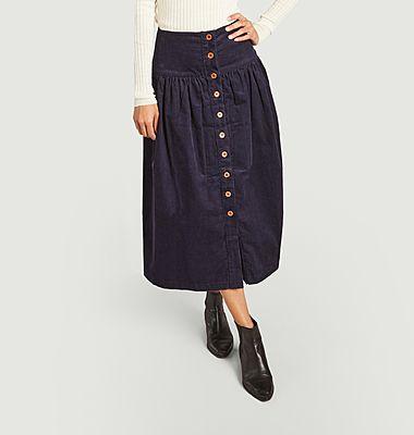 Marion Corduroy Skirt