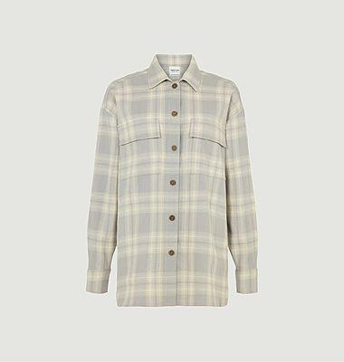 Carina Checked Shirt