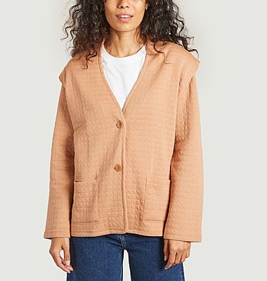 Anika Quilted Jacket