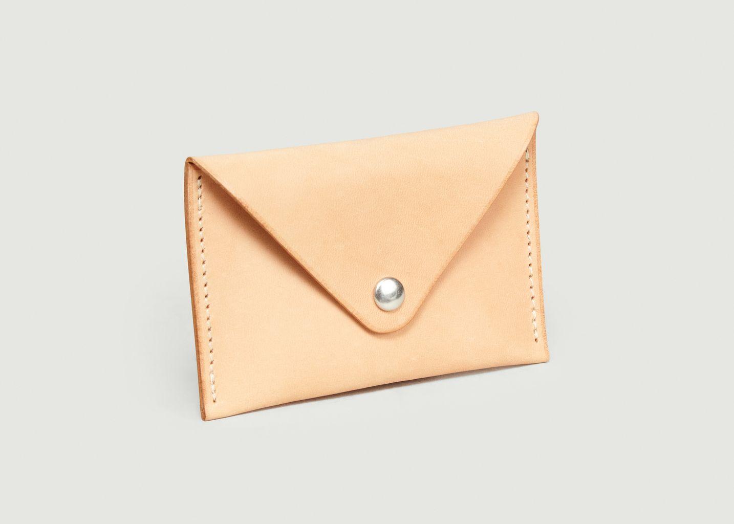 Porte-Cartes Enveloppe - Laperruque