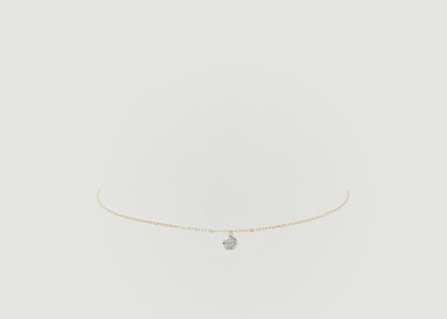 Bracelet Danaé en or 18 carats  - Persée Paris