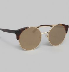 Lunettes Peter & May Walk & L'Exception