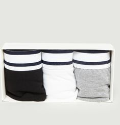 3-Pack of Boxers