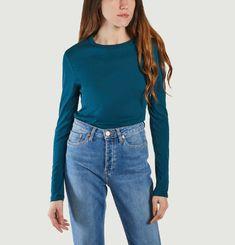 Long sleeve T-shirt Petit Bateau
