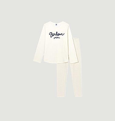 Pyjama Tussor Junior