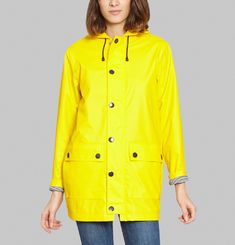 Waterproof Coat