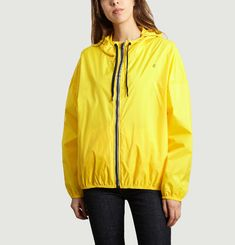 Moony Windbreaker