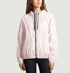 Moona Windbreaker