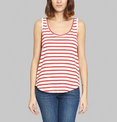 Troutrou Tank Top