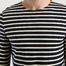 matière T-Shirt Marinière - Petit Bateau