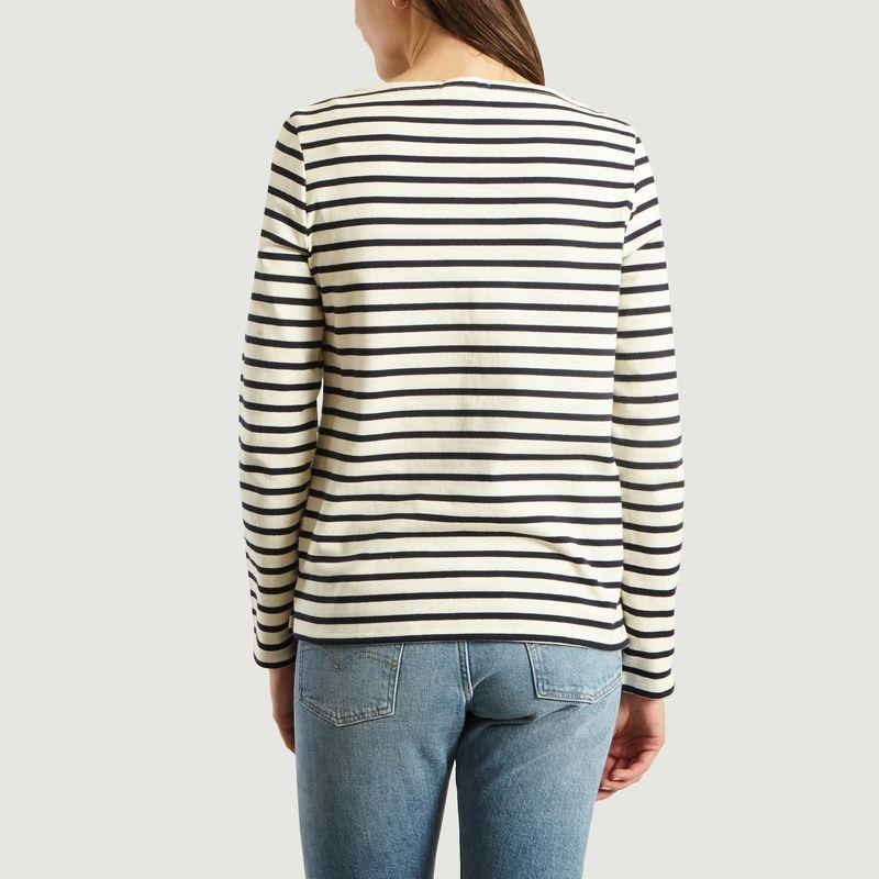 T-Shirt Marinière - Petit Bateau