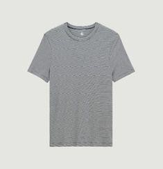 T-Shirt Rayé Milleraies