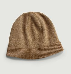 High Shine Beanie