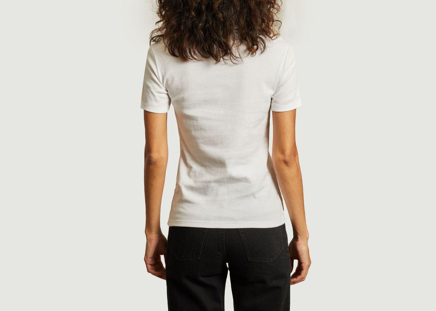 T-Shirt Iconique Uni - Petit Bateau