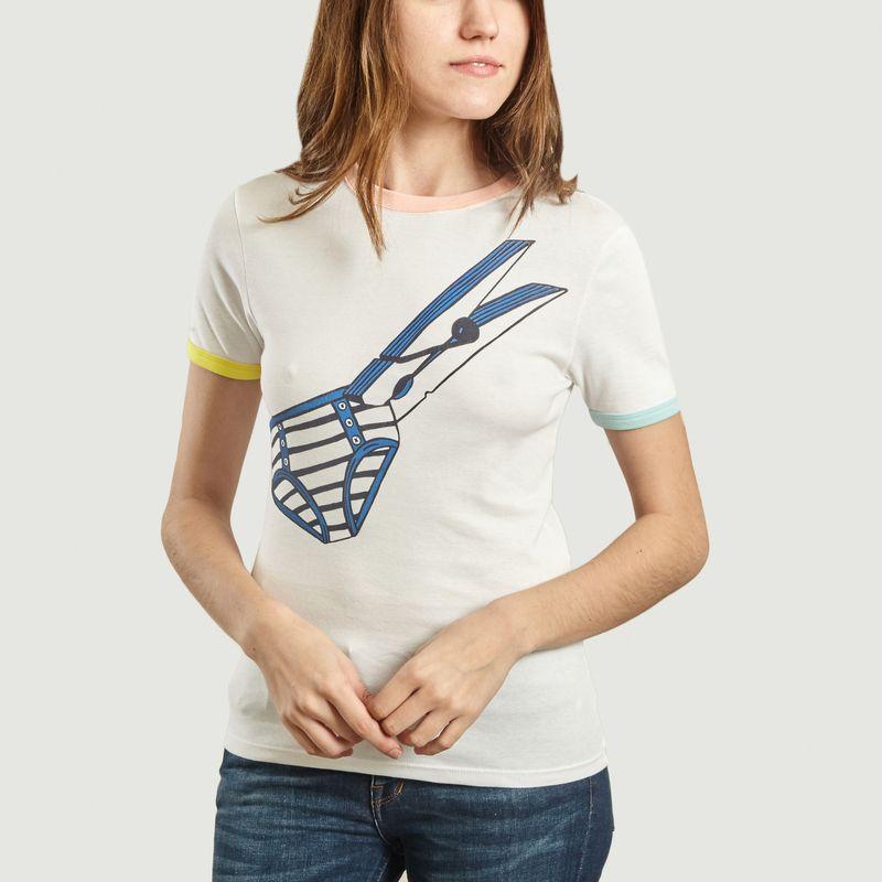 T-shirt Écume  - Petit Bateau