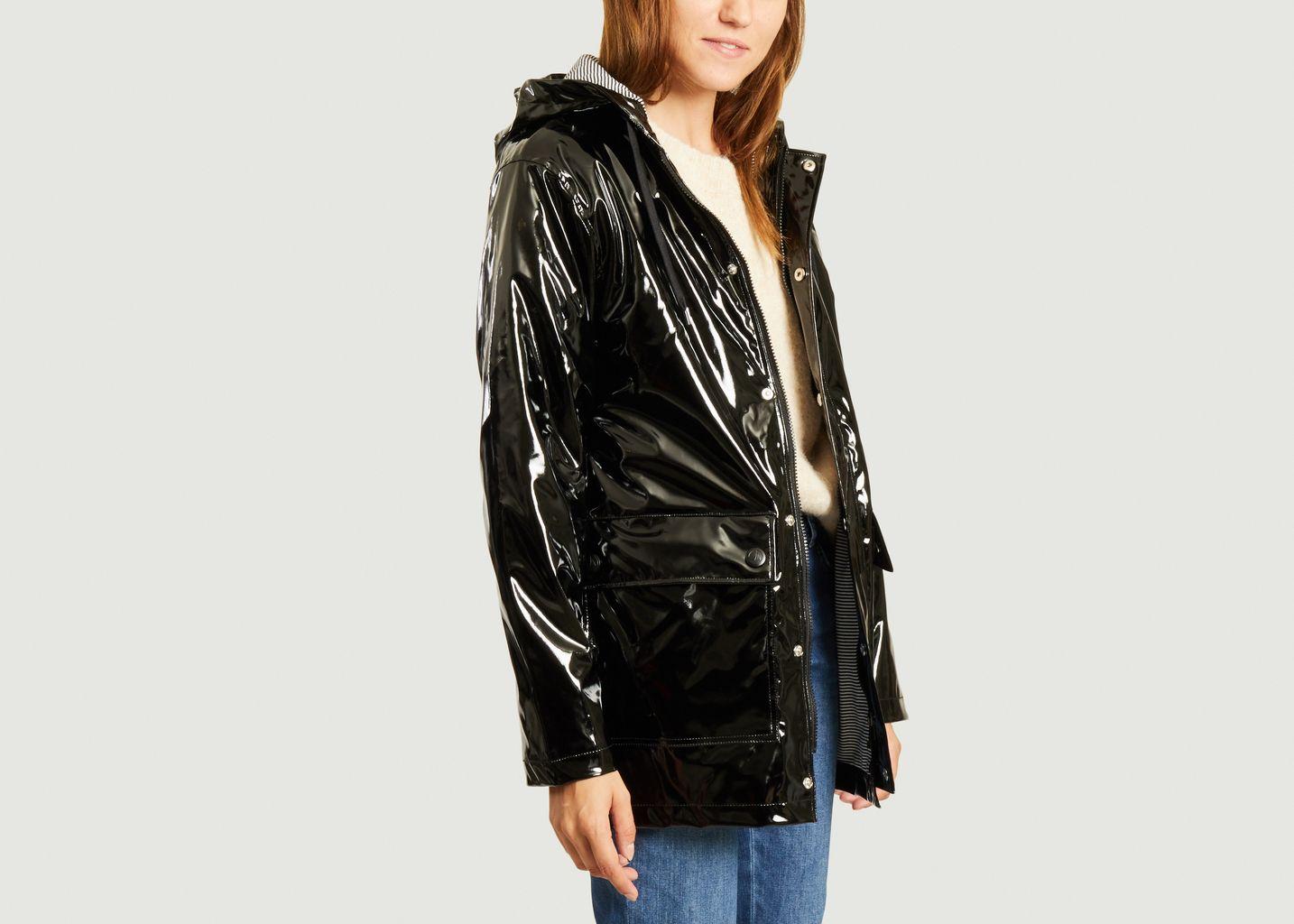 Luciano iconic waterproof jacket - Petit Bateau