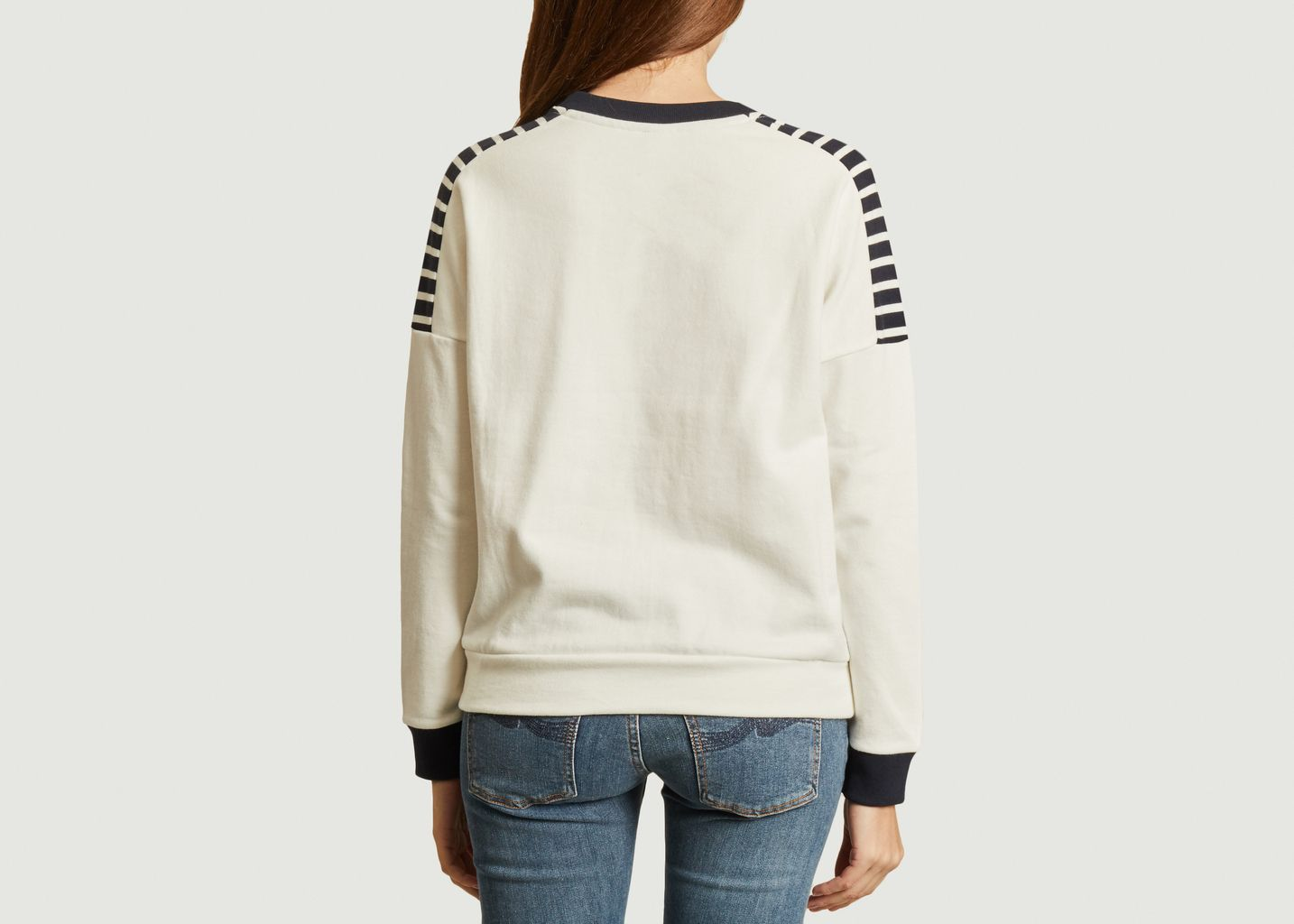 Sweatshirt - Petit Bateau