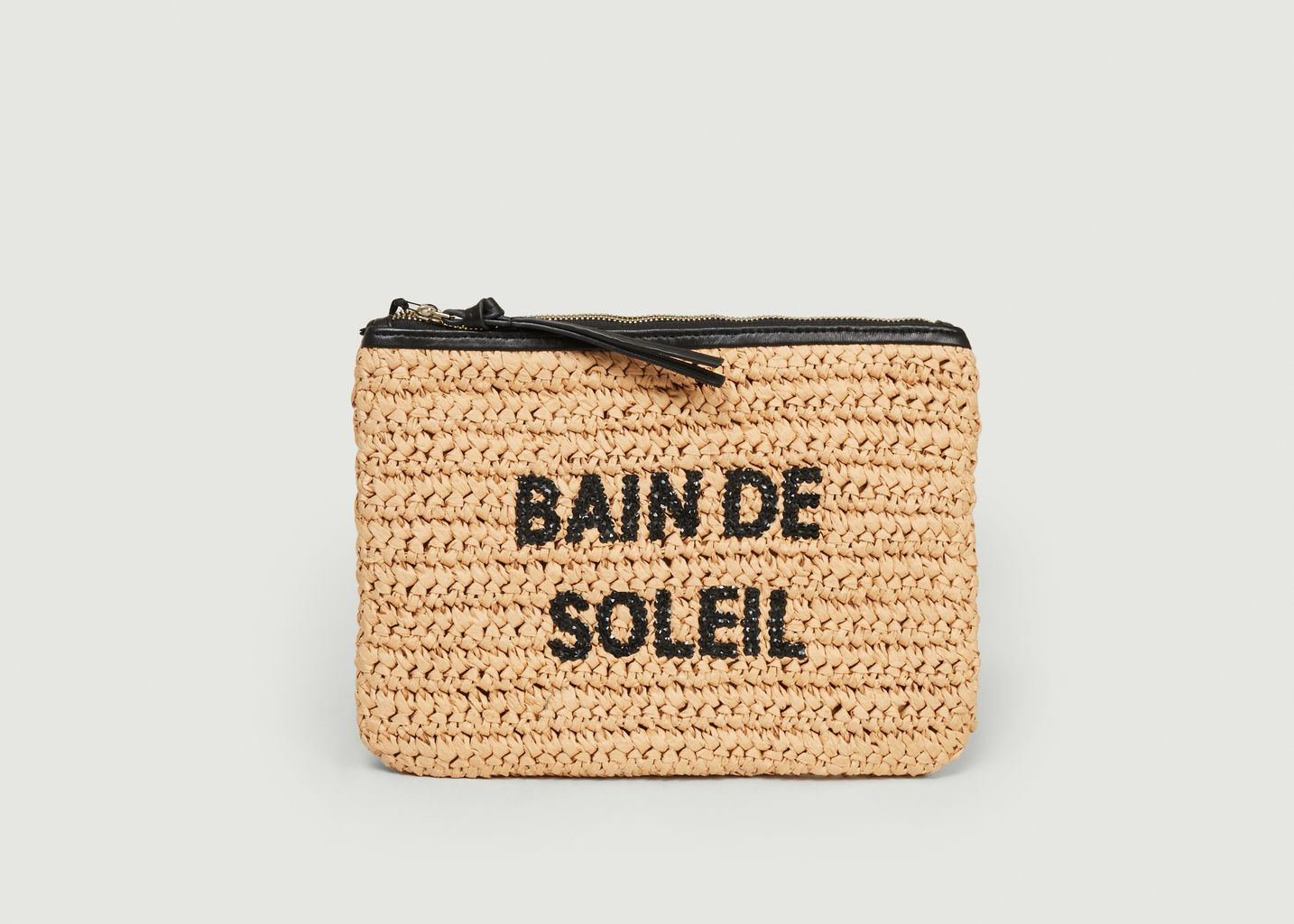 Pochette Farah Bain de soleil - Petite Mendigote