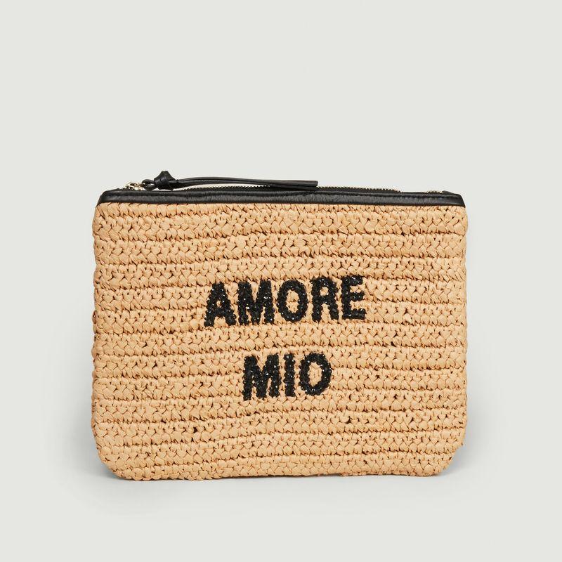 Pochette Farah Amore mio - Petite Mendigote