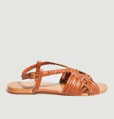 Fernando flat Sandals