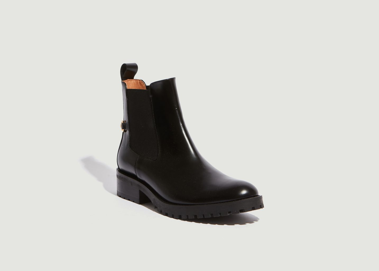 Boots Chelsea Milo - Petite Mendigote
