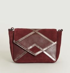 Libra Saddle Bag