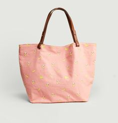 Clea Clement Tote Bag