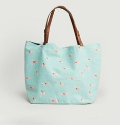 Clea Swim Tote Bag