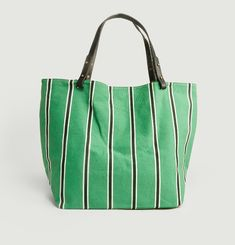 Clea Andre Tote Bag