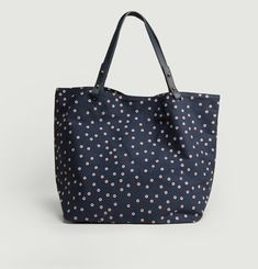 Clea Denis Tote Bag