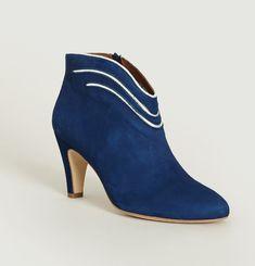 Snozzi Boots