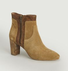 Bottines Rafiki