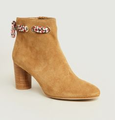 Serlio Ankle Boots