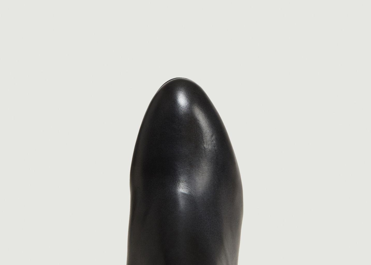 Bottes Touraco - Petite Mendigote
