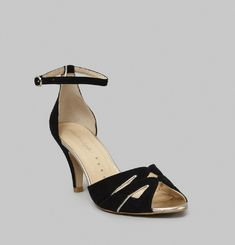 Charme Sandals