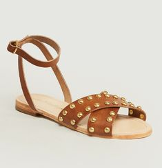 Guetary Sandals